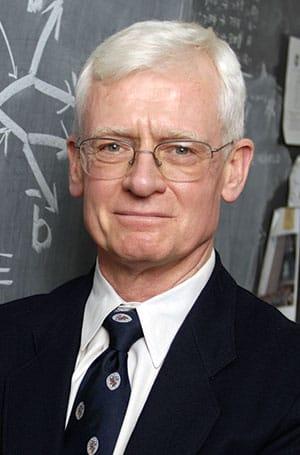 Bruce Barnett