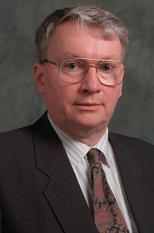 Richard C. Henry
