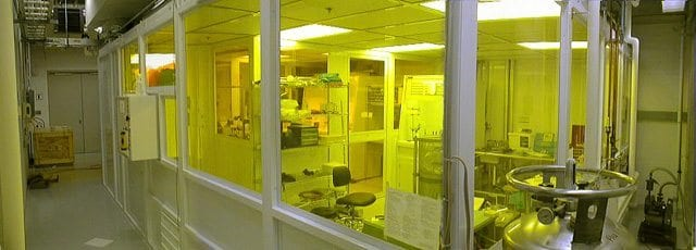 The Cleanroom